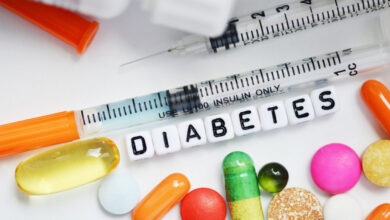 Photo of Combination therapy of patients with diabetes in Ukraine: quality of life
